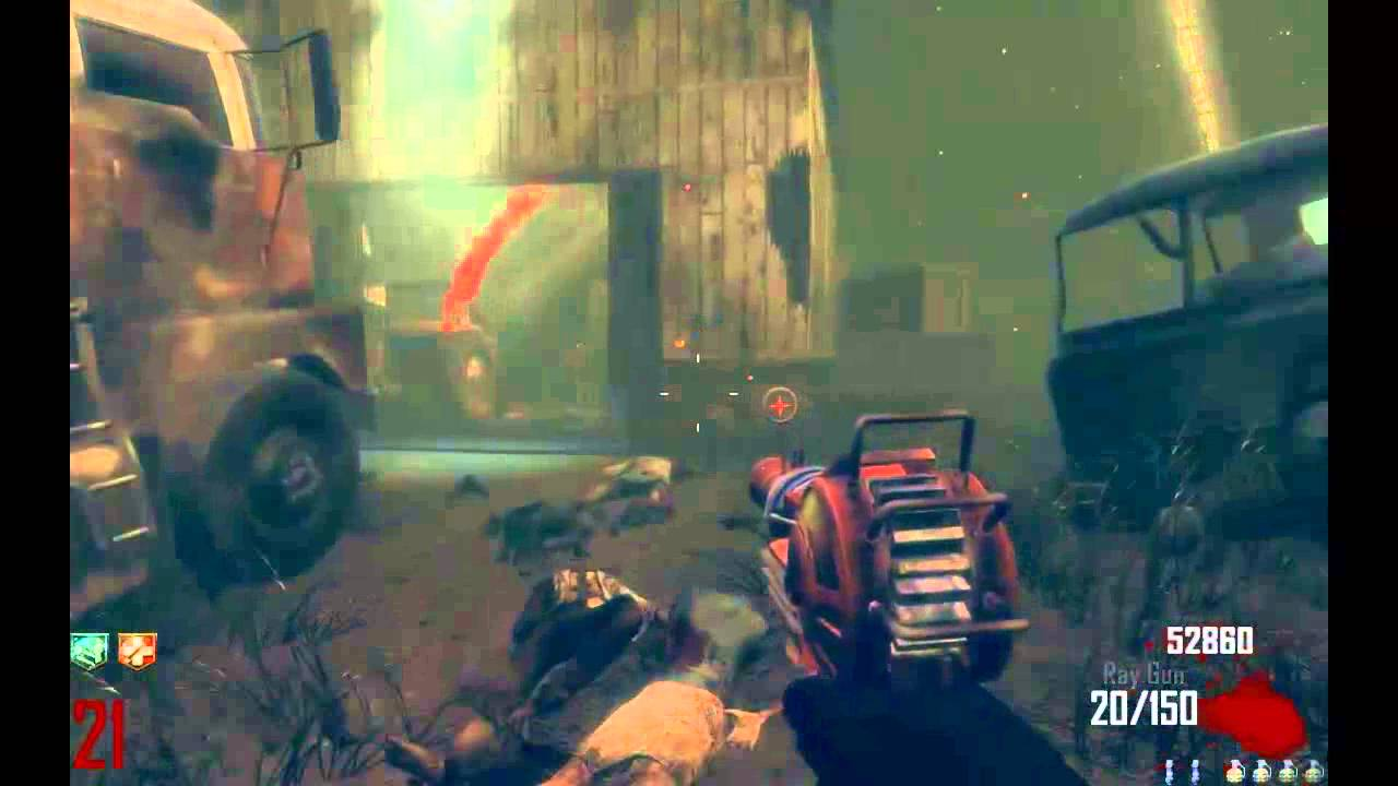 Farm Black Ops 2 Pack a Punch Black Ops 2 Zombies   Farm