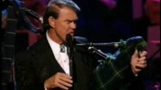 Watch Glen Campbell Amazing Grace video