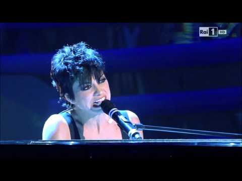 Professor Green, Dolcenera -  [HD 1080p] Read all about It, Vita spericolata (Live at Sanremo 2012)