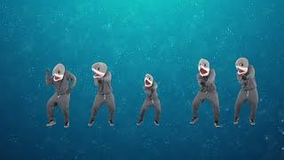 Baby Shark | R&B Nursery Rhymes | 25 Minutes Kids Songs