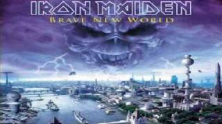 Watch Iron Maiden Brave New World video
