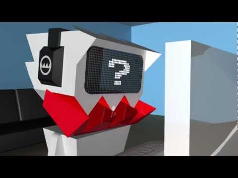The Forbidden Click – a funny animated short