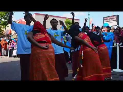 The 53rd Somali Independence Day Festivities in Minneapolis