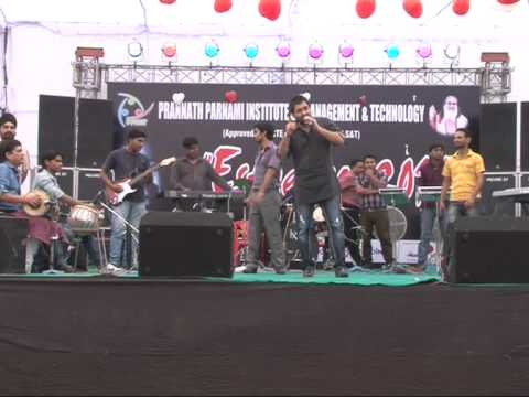 Sharry Maan Live in Concert (Yaar Anmulle) ... PPIMT College...