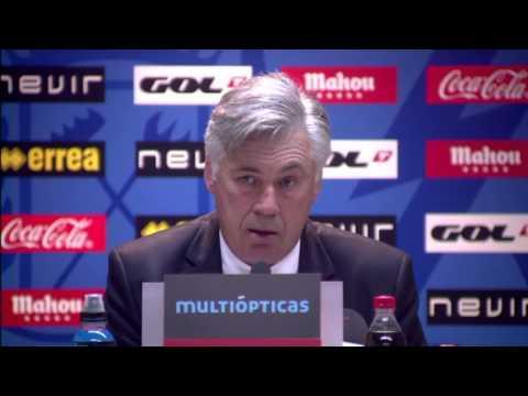 Carlo Ancelotti sauer: Halten uns für etwas Besseres | Rayo Vallecano - Real Madrid 2:3
