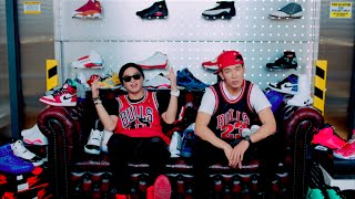 Video clip JINUSEAN - '한번 더 말해줘 feat. 장한나(TELL ME ONE MORE TIME)' M/V