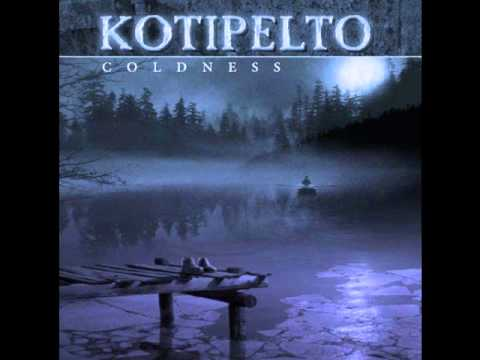 Kotipelto - Journey Black
