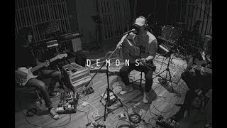 Max Jenmana ? Demons | Alternate Live Version