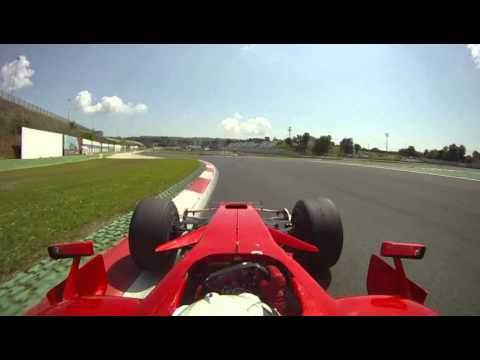 Giro di pista F1