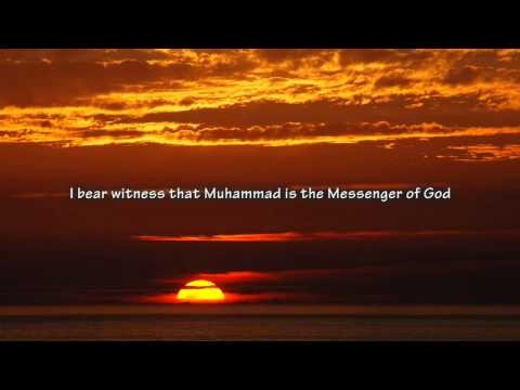Best Adhan In The World - Muslim Call To Prayer video
