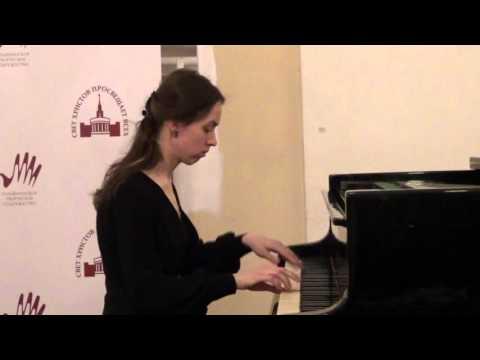 Бах Иоганн Себастьян - BWV 827 - Партита 3 (ля минор)