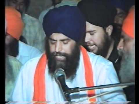 Bhai Ajit Singh Ji Gurdaspur (JE Sahib) - Prabh Saran Teri Kaat