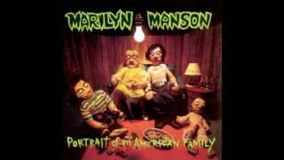 Watch Marilyn Manson Organ Grinder video