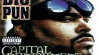 Big Pun - Capital Punishment(feat. Prospect)