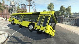 BeamNG.drive - Maz Bus 203 (RESURRECTED)