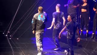 Download Lagu JUSTIN TIMBERLAKE - FILTHY / AMSTERDAM, ZIGGO DOME 15-07-2018 Gratis STAFABAND
