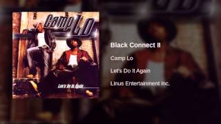 Watch Camp Lo Black Connect II video