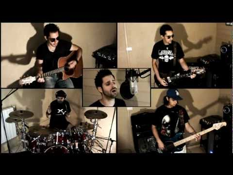 Avenged Sevenfold - So Far Away (covered By Xy) video