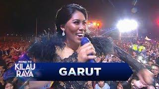 Download Lagu Evi Masamba feat Siti Badriah NgeROCK ABIS!! [ARJUNA BUAYA] - Road To Kilau Raya (12/8) Gratis STAFABAND