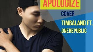 Apologize by AlexD