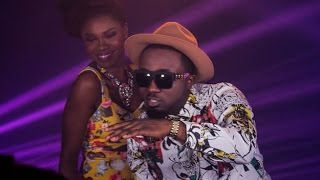 Becca - Steady ft. Ice Prince (Official Video)