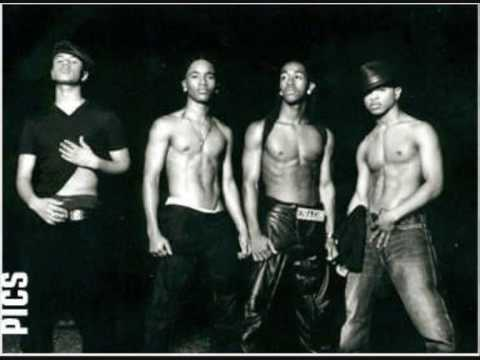B2k - Would You be Here