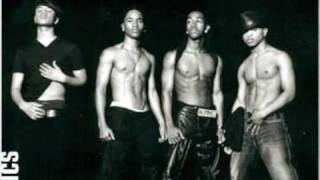 Watch B2K Would You Be Here video