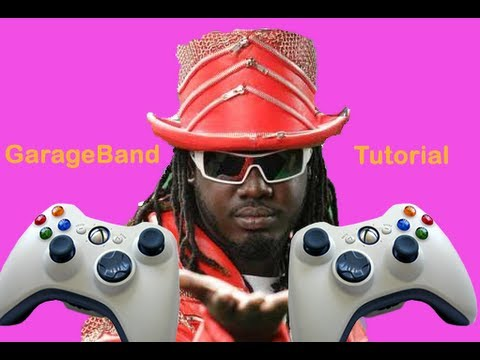 How to sound like T-pain. a Little Kid. Creeper. and a Robot on GarageBand!