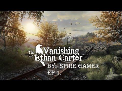 The Vanishing of Ethan Carter  Ep 1