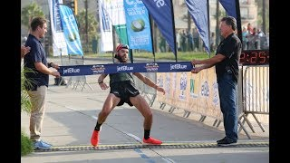 Long Beach Marathon