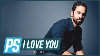 Ending Uncharted: Neil Druckmann - PS I Love You XOXO