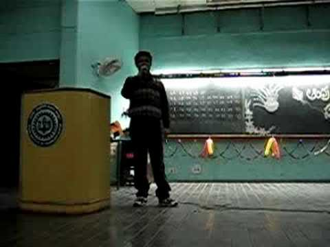 Dvs Karna By Pavan 2 video