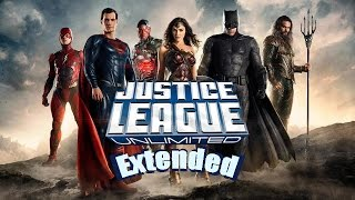 download lagu Justice League Unlimited Live Action Intro Extended gratis