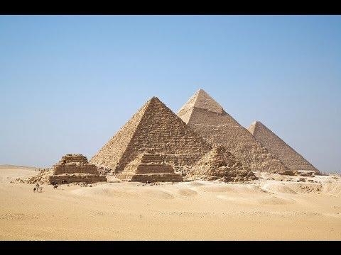 5 Ancient Beauty Secrets Of Egypt & Cleopatra