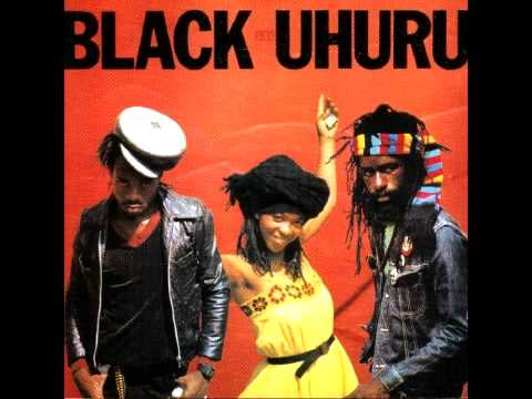 Journey - Black Uhuru Video
