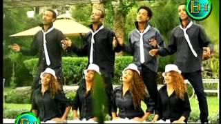 """Temesgen G/Egziabher - Embi Alelem """"እምቢ አልልም"""" (Amharic)"""