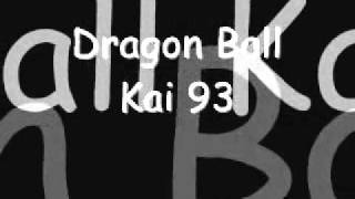 Dragon Ball Kai 93