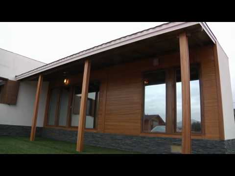 Casas prefabricadas madera casas prefabricadas monforte - Casas prefabricadas monforte del cid ...