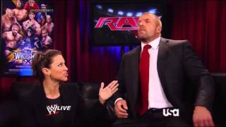 WWE Raw - 3/17/2014 - 17th March 2014 - HD 3/5
