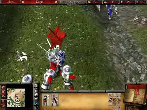 Gameplay Stronghold 2/*\ Descargar Stronghold 2