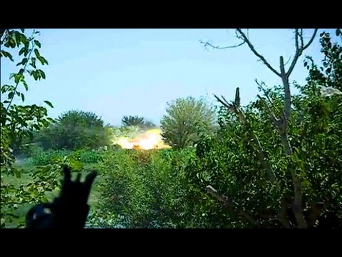 JAVELIN MISSILE FIRED AT TALIBAN IN AFGHANISTAN FIREFIGHT | FUNKER530