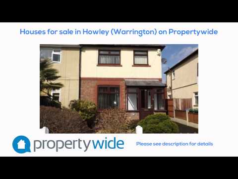Houses for sale in Howley (Warrington) on Propertywide