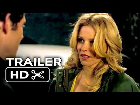 Walk of Shame Official Trailer #1 (2014) - Elizabeth Banks, James Marsden Movie HD