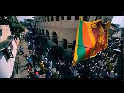 Sri Lanka Matha - Independence Day 2013 video