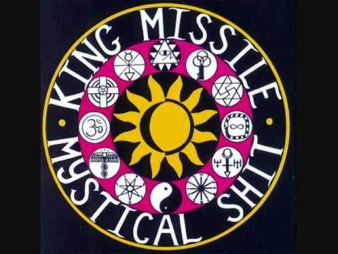King Missile - Fish