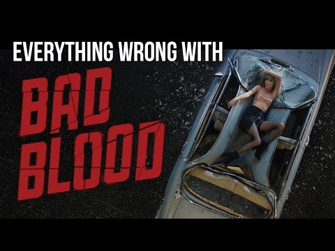 Everything Wrong With Taylor Swift ft Kendrick Lam...