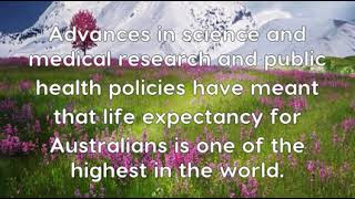 Julie Bishop: Advances in science and medical research and public hea......