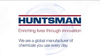 Why Work at Huntsman?