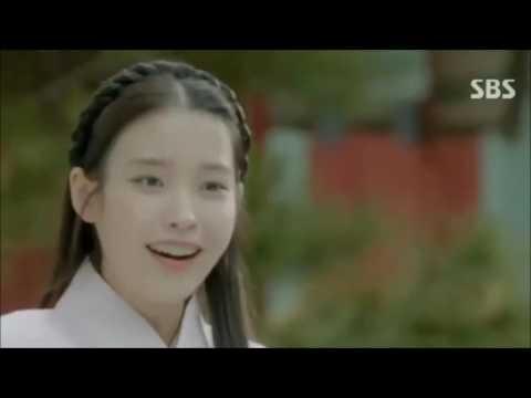 IU - My Dear Friend Thank You For Being You (sub español) Scarlet heart Ryeo:Moon Lovers OST