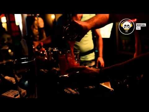 Lemon Studios Beirut: Woodstock Beirut, Lebanon